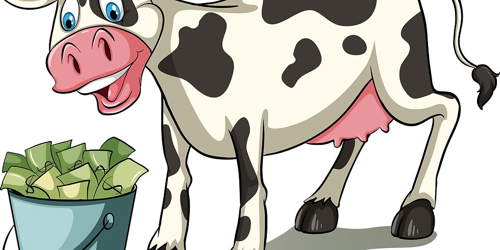 Monroe Playground Foundation Cow Plop Bingo