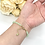 Thumbnail: Jade (mint) Gemstone Bracelet
