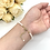 Thumbnail: Tiny Fresh Water Pearl Bracelet