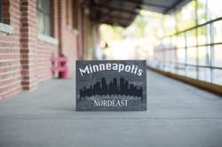 15) Nordeast Minneapolis