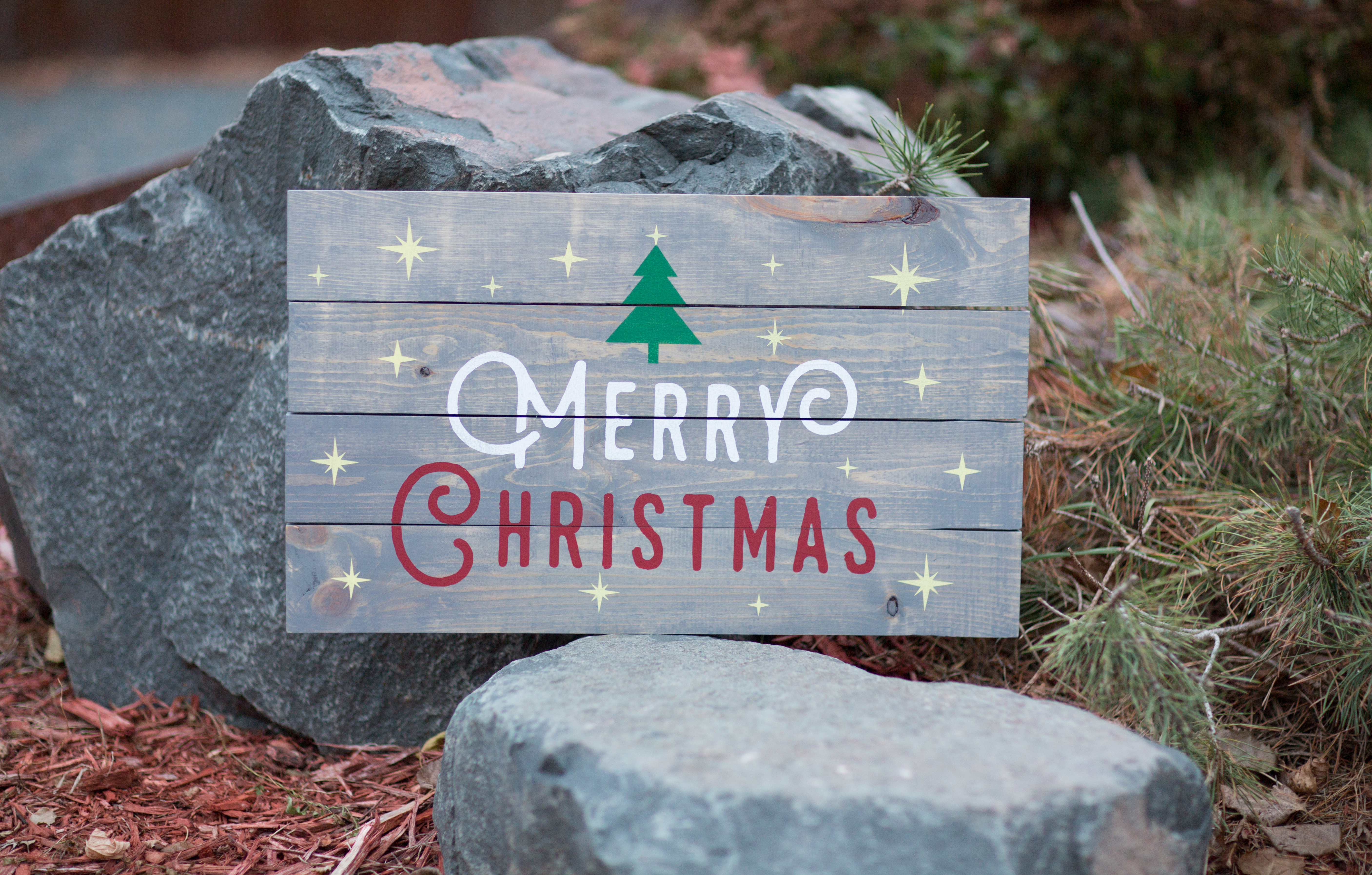 41) Merry Christmas