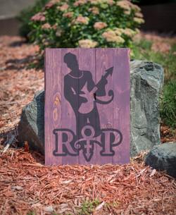 16) Prince Purple