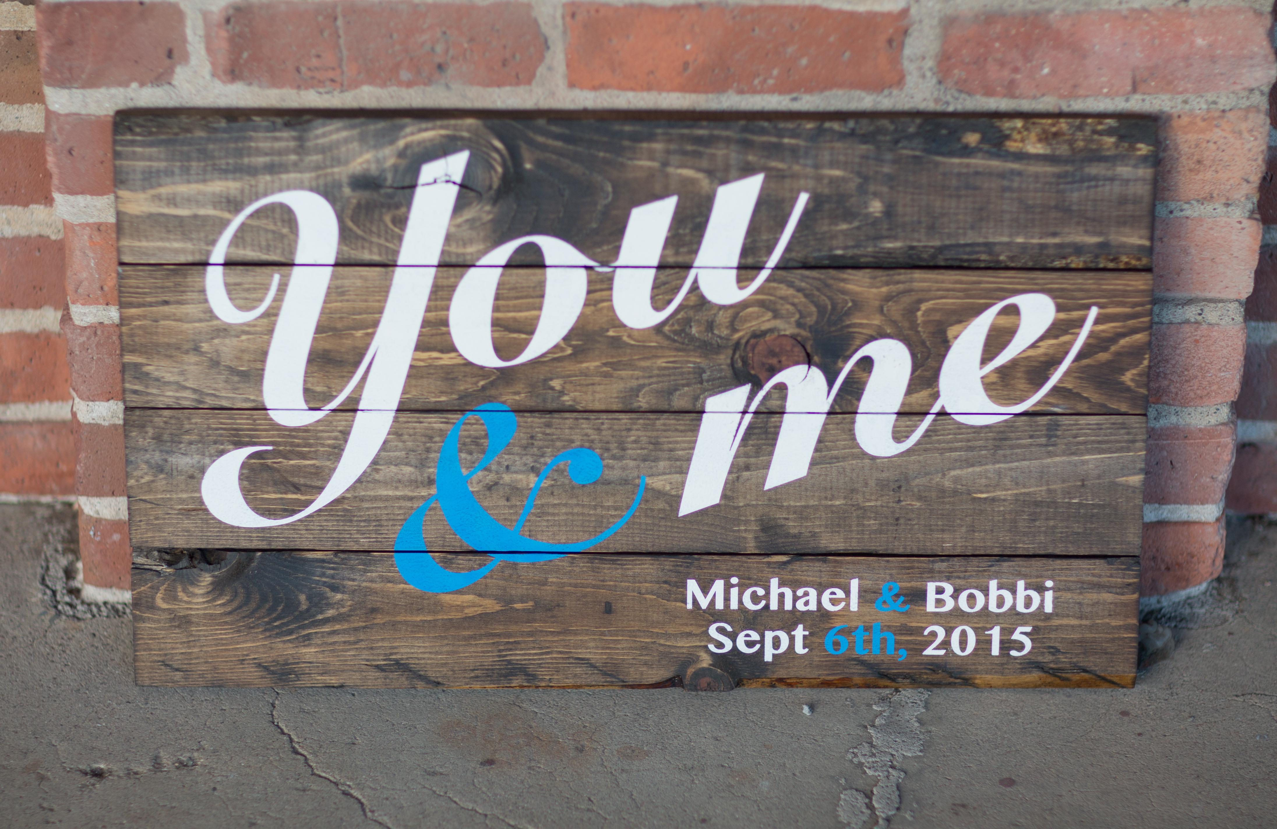 24) You & Me