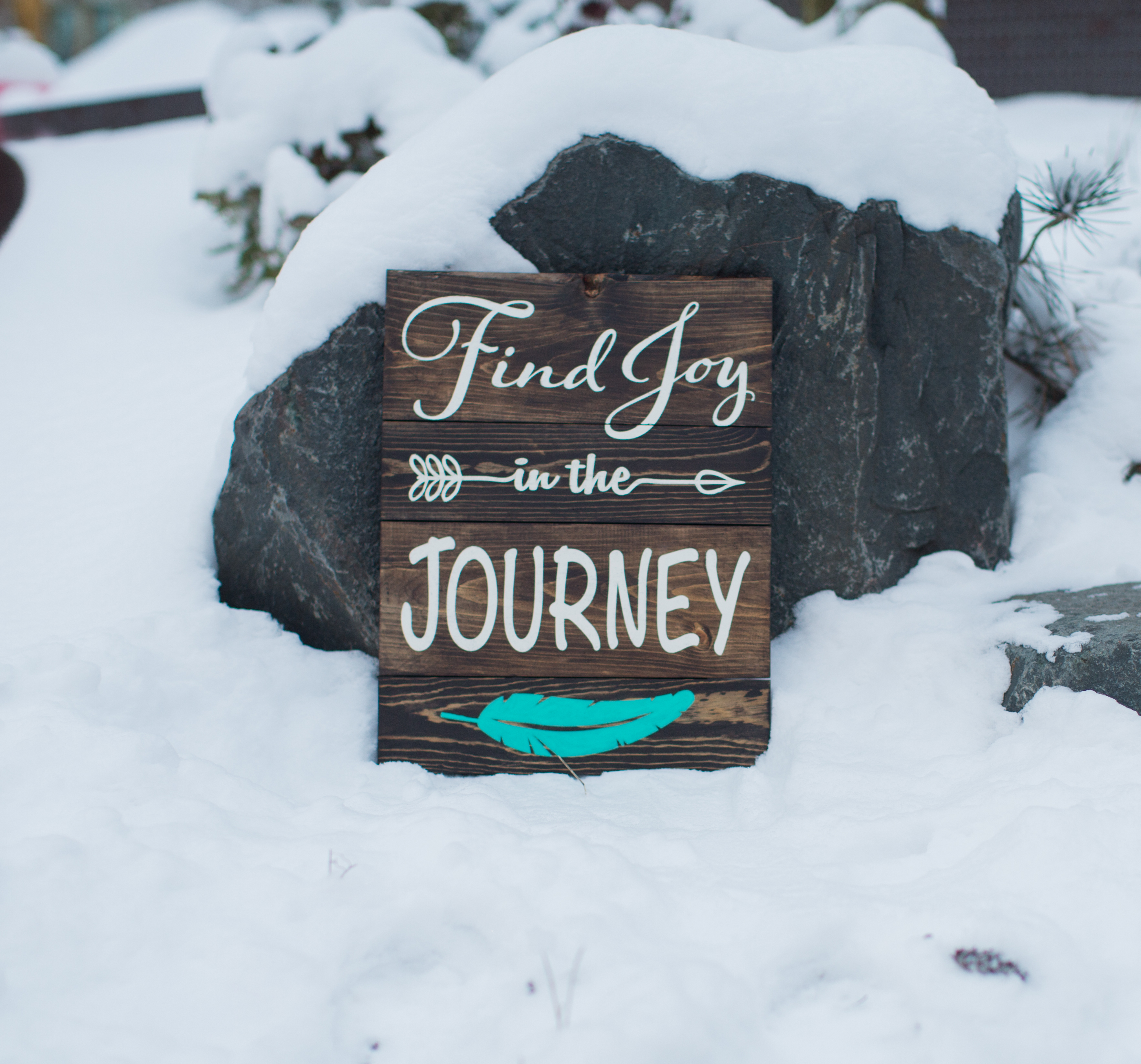46) Find Joy In The Journey