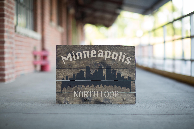 14) North Loop Minneapolis
