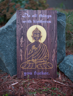 30) Do All Things With Kindness