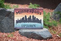 13) Uptown Minneapolis