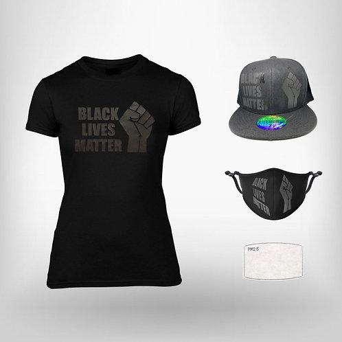 Girls BLM Frontline Bundle