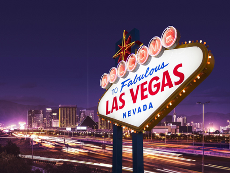 Black Hat 2019: Catch ups, networking and lots of learning
