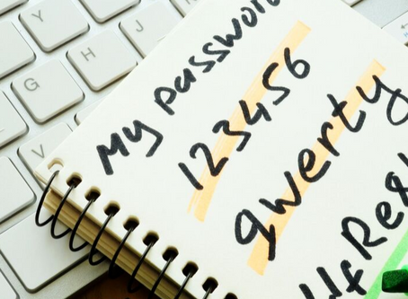 Password managers are supposed to keep you safe....