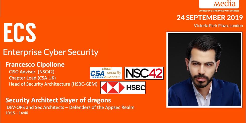 ECS Enterprise Cyber Security