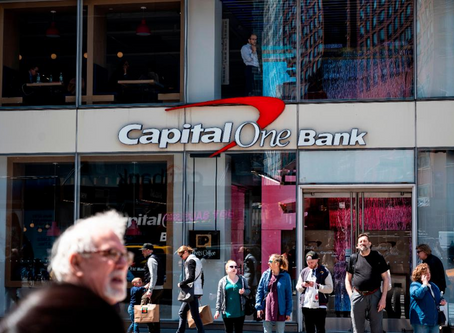 Capital One Breach: When trusted third parties go rogue