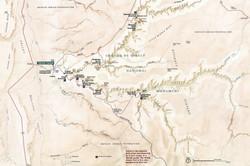Canyon De Chelly Map