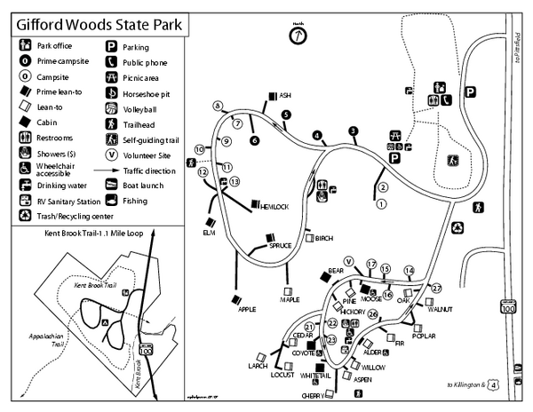 Gifford-Woods-State-Park-Map