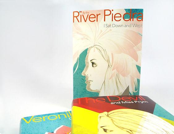bitamasoumi-portfolio-book-cover-series-