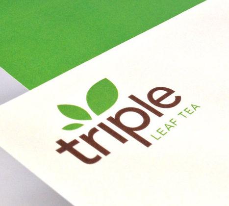 Triple Leaf Tea