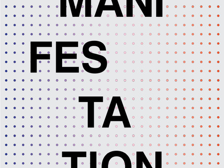 AIA Baltimore & Baltimore Architecture Foundation Spring Lecture Series: Manifestation