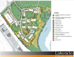 LakesideatPrincetonUniversity