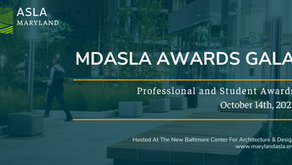 2021 MDASLA Awards Gala