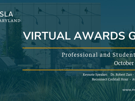 MDASLA 2020 Virtual Awards Gala