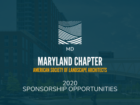 2020 Annual Sponsorship Package