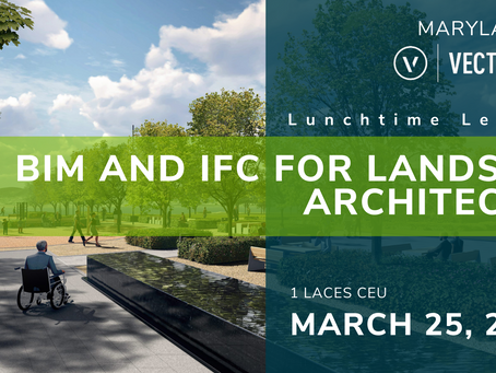 Join Us For A Lunchtime Learning Lecture With Vectorworks!