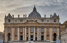 sint-pieterskerk-rome-vaticaan-158557451