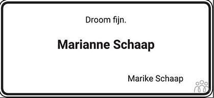 overlijdensadvert.Marian-Schaap.jpg