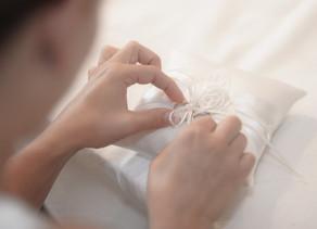 5 façons de profiter de son ancienne date de mariage