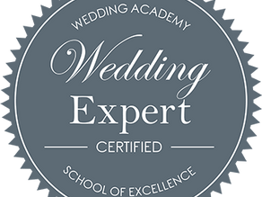 Pourquoi l'agence Cherry Wedding est-elle labellisée Wedding Experte ?