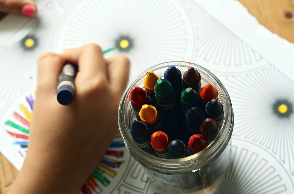 animation-coloriage-enfants-mariage