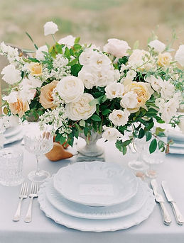 centre-table-mariage-pastel-moderne