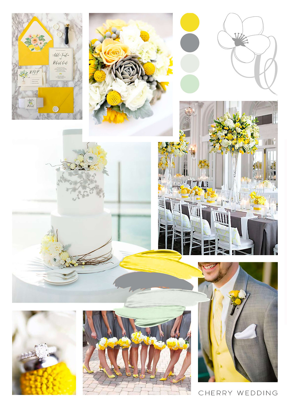inspiration-mariage-jaune-gris-pantone-2021