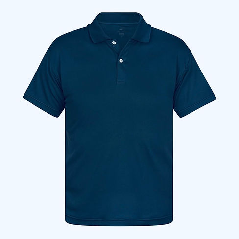 Nanodri Polo Shirt Crowdfunding by Crossea