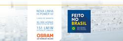 Testeira Feito no Brasil