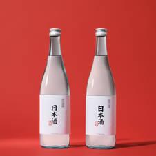 DAJARECORD「日本酒が日本っしゅ」
