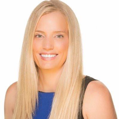 Jennifer Raffard