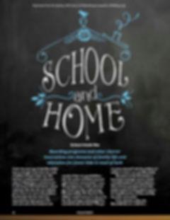 Jabez LeBret frm Sisu Academy in Philanthropy Magazine