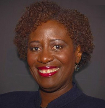 Viola Maxwell-Thompson