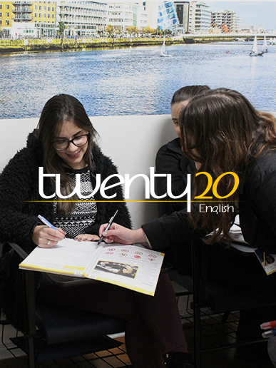 TWENTY ENGLISH SCHOOL