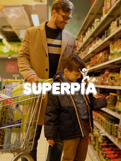SUPERPIÁ