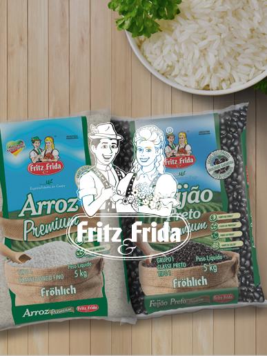FRITZ & FRIDA