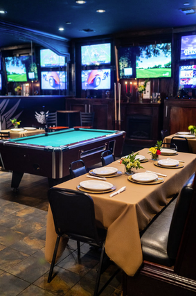 CHRISTIES SPORTS BAR & GRILL   PRIVATE PARTIES   PHOTO SHOOT STYLING