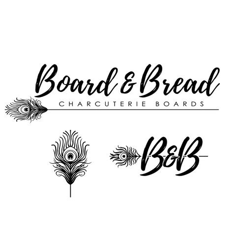 BOARD & BREAD LOGO DESIGN