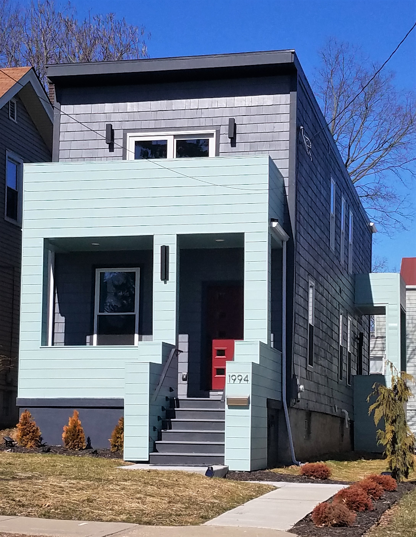Residence, Cincinnati OH
