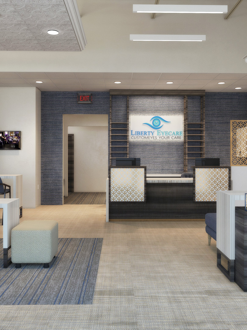 Liberty Eyecare Reception, West Chester