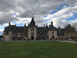 Places We Love: The Biltmore Estate