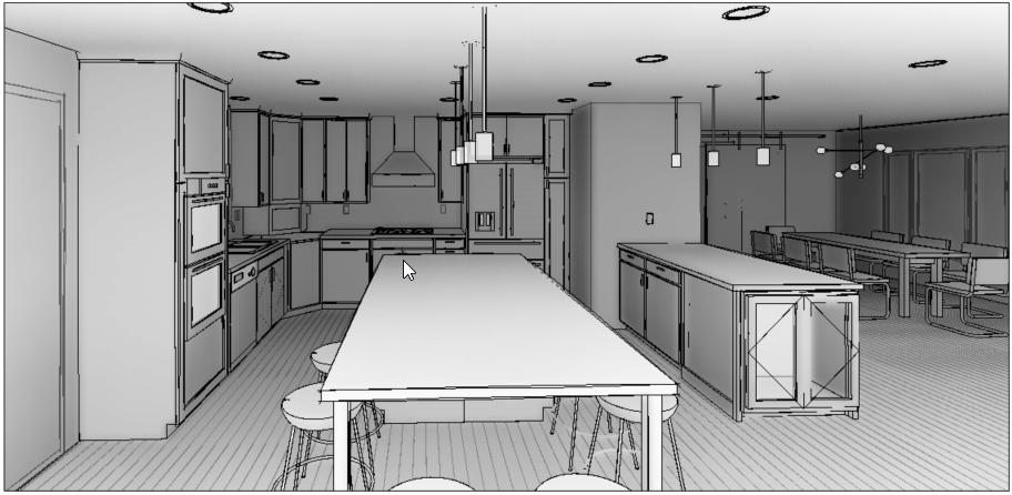 Residence Design Development