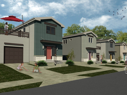 Fairfield Crossing: Modular Homes Coming Soon to Evanston