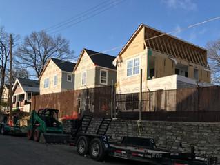 Modular Construction - A Green Alternative to the Housing Shortage